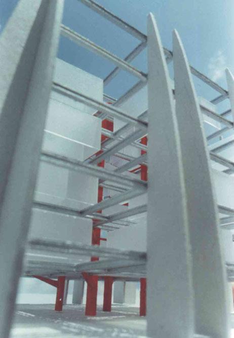 Posting fabrikloft immobilien gmbh andreas sarow for Fh stuttgart architektur