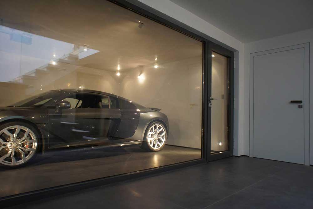 PO31-Garage